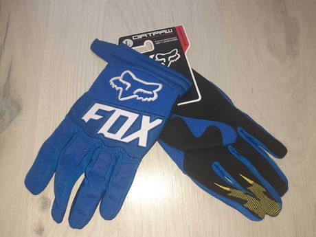 Rękawice enduro motocross---FOX--- M