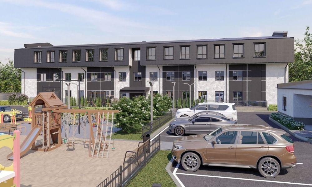 Продам квартиру с террасой в Борисполе Бориспіль - зображення 1
