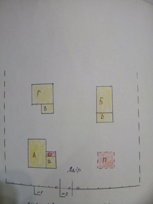Продам дом Бобрик - изображение 1
