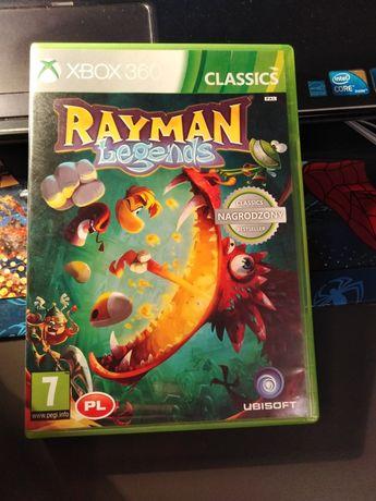 Gra Rayman Legends