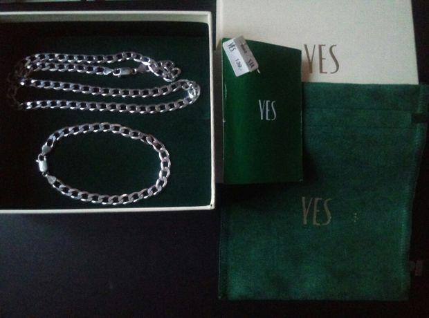 Biżuteria męska prezent