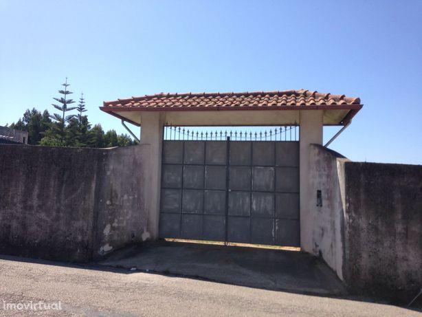 Terreno  Murado 1250m2 / Esmoriz/ Ovar