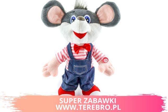 Interaktywna, tańcząca myszka - nowa zabawka