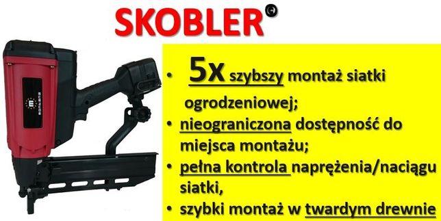 Skoblarka/ Skobler Montana Zestaw Aku Walizka