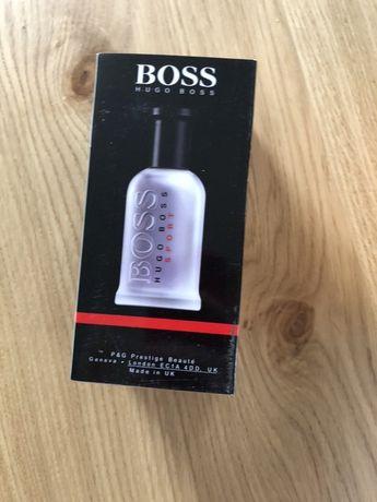 Perfumy hugo boss bottled 100 ml swieta prezent