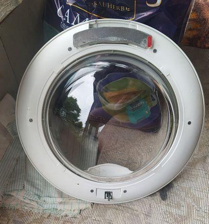 Люк в сборе для стиральной машины Indesit C00076748