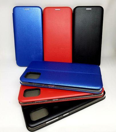 Чехол книжка Samsung А71 А51 А01 A10s A20s A30s A40 A50 M31S M21
