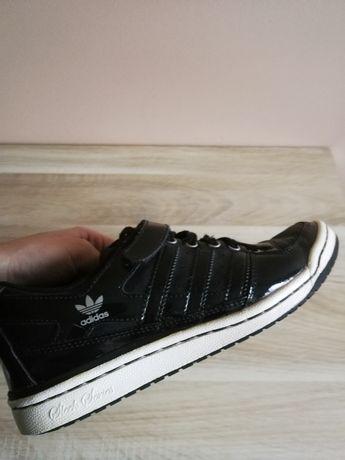 Buty Adidas Forum Sleek rozmiar 36 i 2/3 black edition
