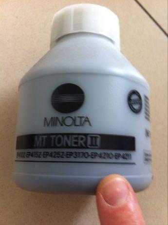 toner Minolta EP410Z