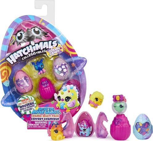 Оригинал! Hatchimals CollEGGtibles, Cosmic Candy космические хетчималс