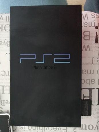 Playstation 2 Warto , kupiona w Wielkiej Brytanii
