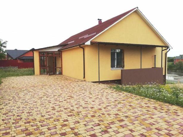 Продам будинок в с.Майдан-Чапельський 2342