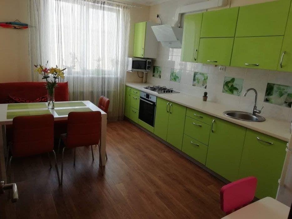 Продам 2 комнатную квартиру 70м2 с ремонтом в новострое ЖК Салтовский Харьков - изображение 1