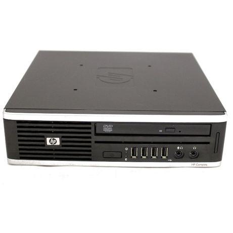 HP 8000 Elite USDT Win 10 Pro bez dysku pamięci i zasilacza - okazja