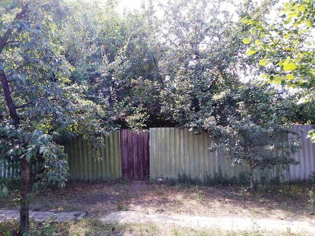 Дом с огородом 15 соток Черногоровка улица Донецкая г. Северск
