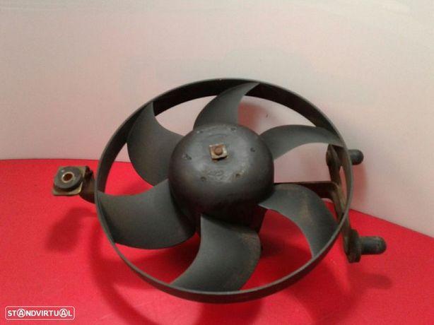 Termoventilador Porsche Boxster (986)