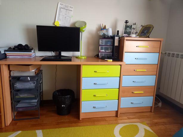 Mobília de quarto criança