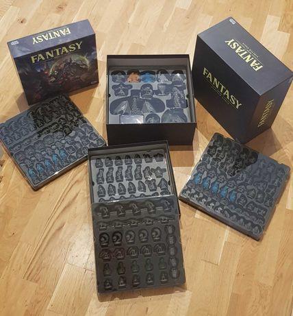 Blacklist Miniatures - Fantasy Series 1 - Kickstarter