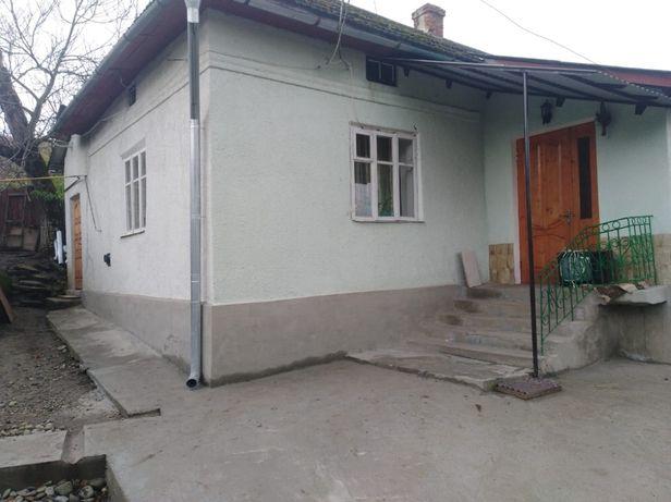 Будинок в Рогатинському районі, село Верхня Липиця