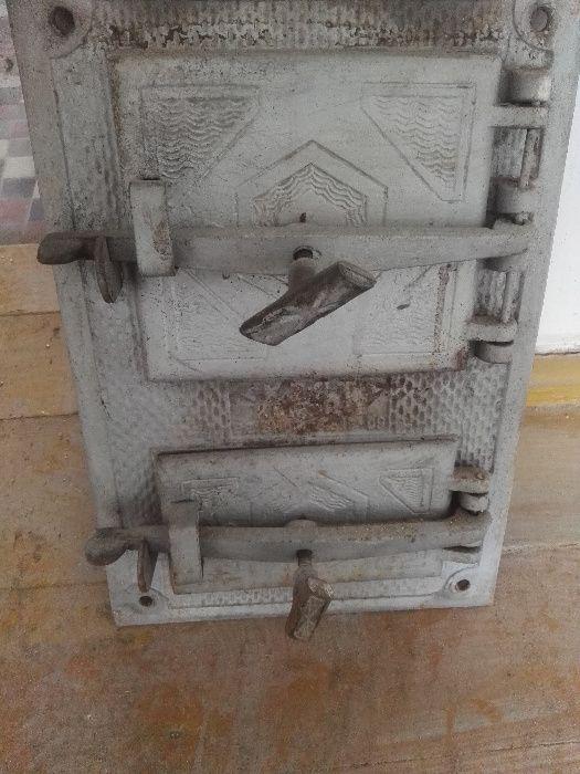 Drzwiczki do pieca kaflowego Andrespol - image 1