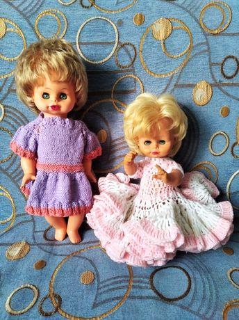 Кукла Лялька вінтажна Пупс ГДР