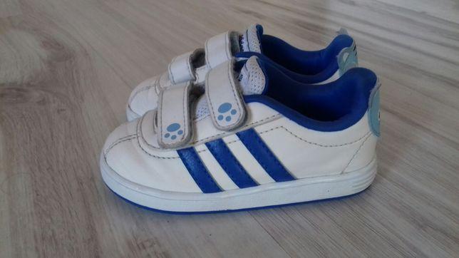Adidas rozmiar 21 dl wkładki 12 cm
