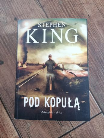 Stephen King Pod kopułą