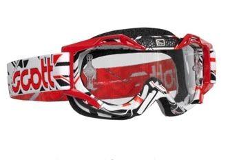 Scott Voltage ProAir Goggles Mx - Novos
