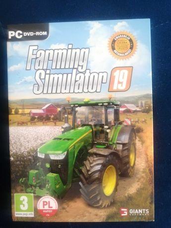 Symulator farmy 19