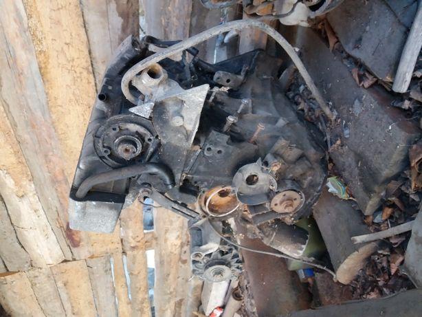 Мотор аскона