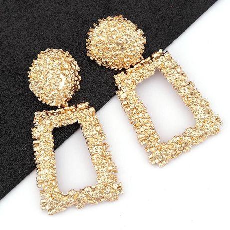 Тренд 2020 Серьги бижутерия красивые золото серебро серёжки