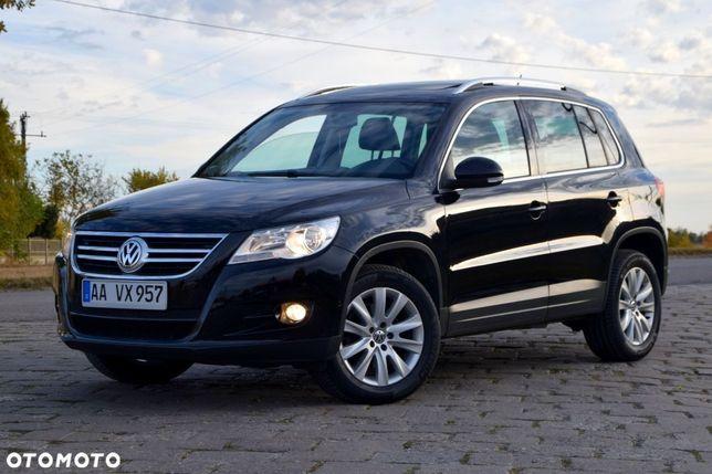 Volkswagen Tiguan 2.0 TDI 170KM 4x4 IGŁA~ Panorama~ Skóra~ DYNAUDIO~Park Assist~Opłacony