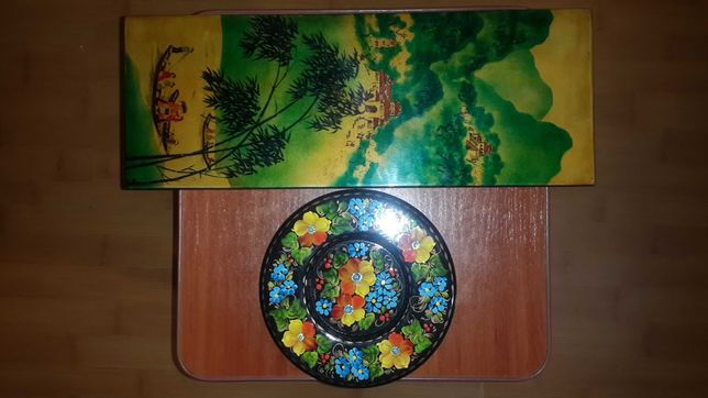 Маркетри, чеканка, картины, панно, резьба по дереву