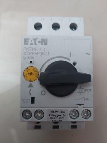 Wyłącznik silnikowy Eaton 6,3A