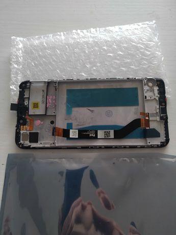 Wyświetlacz digitizer Asus zenfone Max M2
