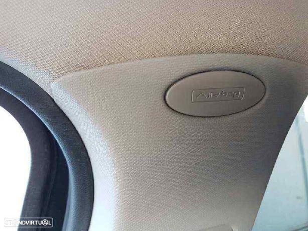 Airbag cortina direito FIAT BRAVO II (198_) 1.4 T-Jet (198AXG1B) 198 A4.000
