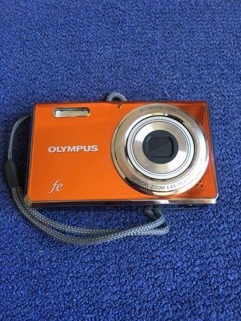 Фотоаппарат Olympus FE-4000+4Gb
