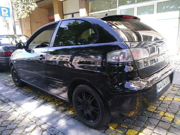 Seat Ibiza 6L 1.4 TDI 3P 5 Lugares