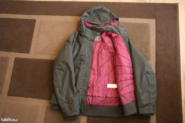 Kurtka zimowa damska Quechua rozm. XL