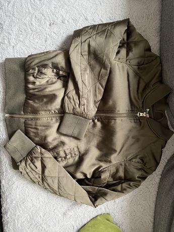 Kurtka bomberka H&M