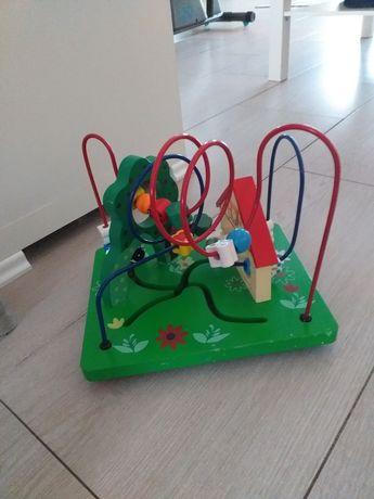 Rozwijająca zabawka dla dziecka