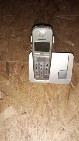 Telefon bezprzewodowym