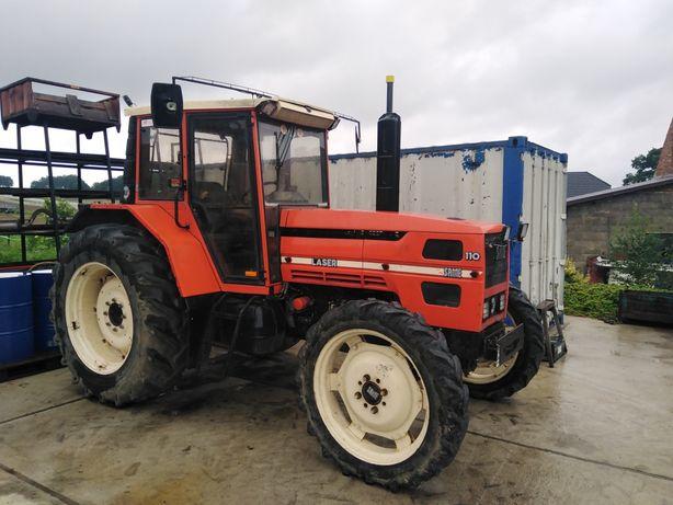 Traktor Same Laser 110 4x4, klima, 97 rok