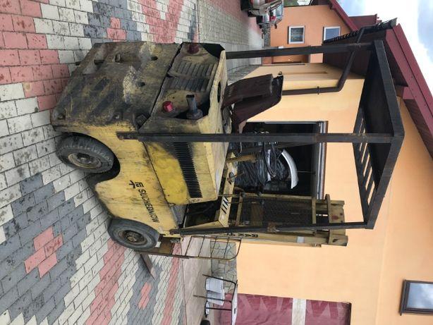 Wózek widłowy - RAK 4B