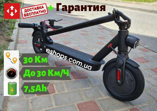 "Електросамокат Crosser E9 Premium 10"" Електро самокати Кроссер Е9"