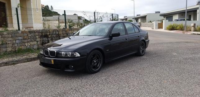 BMW 525 D PACK-M 180 cv