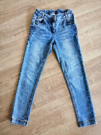 Legginsy/jeansy