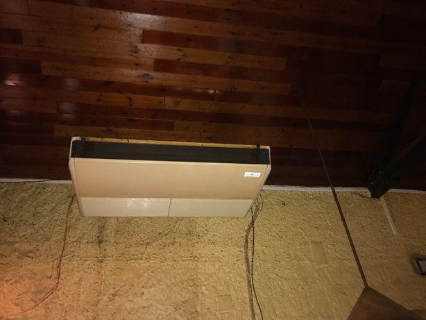 2 Aparelhos de ar condicionado