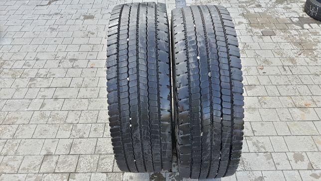 305/70/22,5 Michelin Energy XDA2 Opony Ciężarowe Napęd 2szt