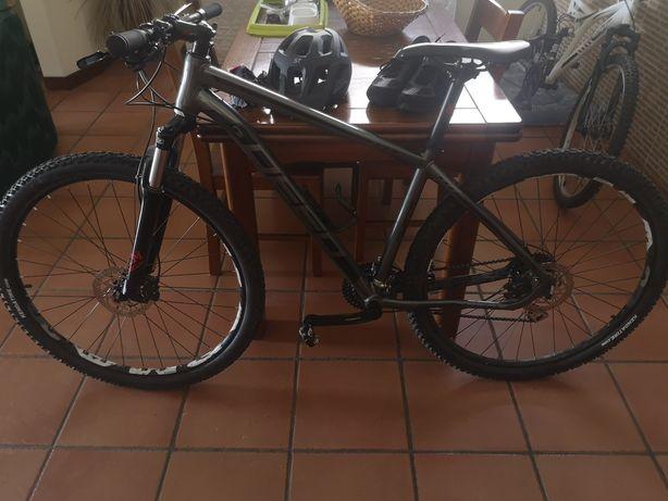 Bicicleta Deed Flame